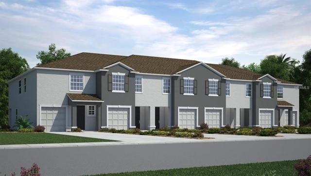 722 Barclay Wood Drive, Ruskin, FL 33570 (MLS #T3142826) :: White Sands Realty Group