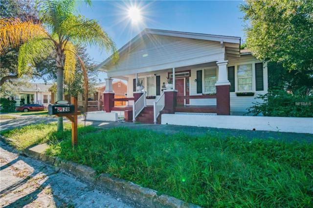 2120 W Cherry Street, Tampa, FL 33607 (MLS #T3142833) :: The Duncan Duo Team