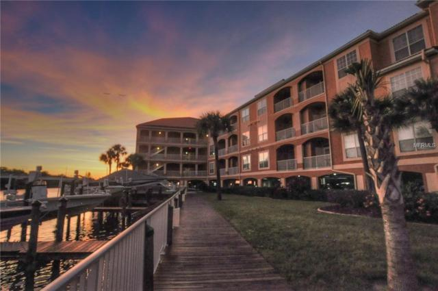 5000 Culbreath Key Way #9114, Tampa, FL 33611 (MLS #T3142837) :: The Duncan Duo Team