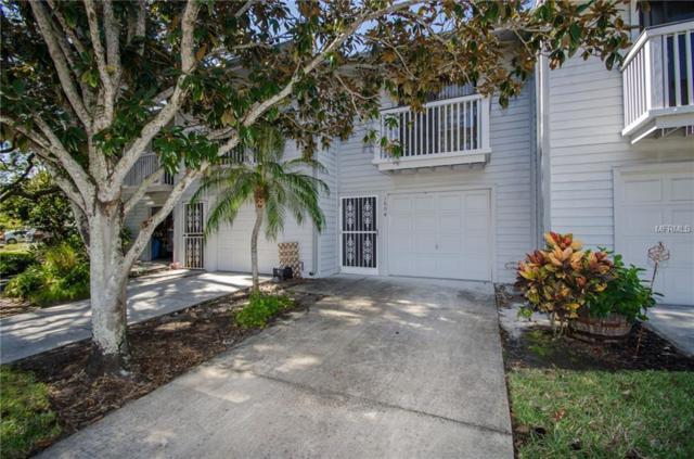 6354 92ND Place N #1604, Pinellas Park, FL 33782 (MLS #T3142840) :: Jeff Borham & Associates at Keller Williams Realty