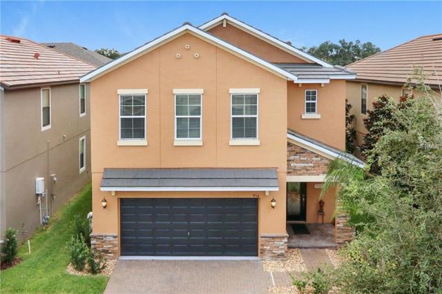 954 Terra Vista Street, Brandon, FL 33511 (MLS #T3142938) :: The Duncan Duo Team