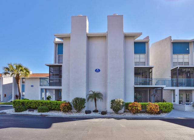 315 Medallion Boulevard E, Madeira Beach, FL 33708 (MLS #T3142967) :: Jeff Borham & Associates at Keller Williams Realty