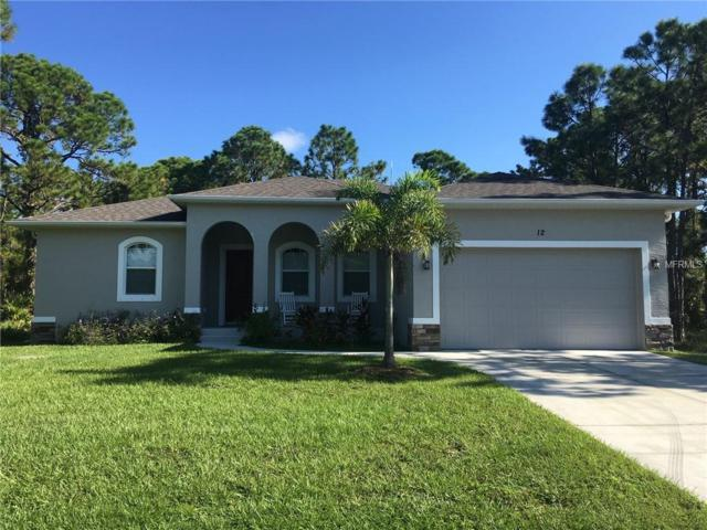 12 Mast Drive, Placida, FL 33946 (MLS #T3143131) :: Mark and Joni Coulter | Better Homes and Gardens