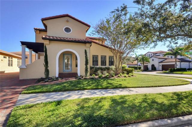 6026 Beacon Shores Street, Tampa, FL 33616 (MLS #T3143166) :: Medway Realty