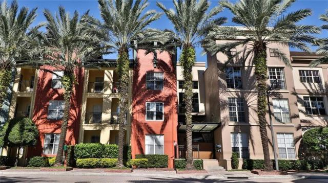 2331 W Horatio Street #622, Tampa, FL 33609 (MLS #T3143168) :: Andrew Cherry & Company