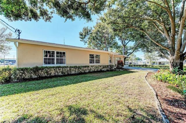 1401 NE 1ST Street, Mulberry, FL 33860 (MLS #T3143221) :: Gate Arty & the Group - Keller Williams Realty