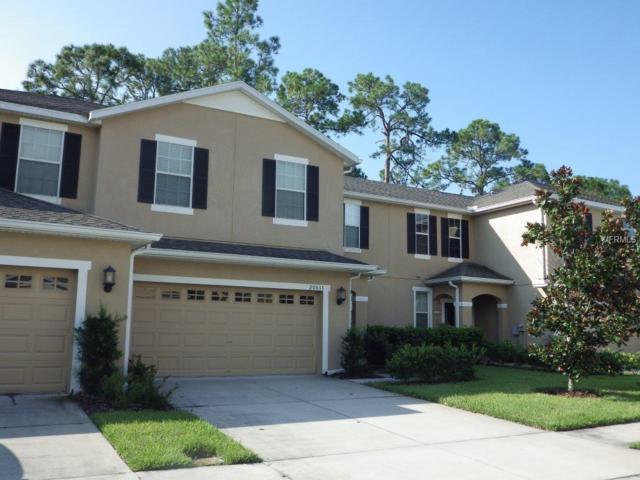 20533 Grand Vista Lane, Tampa, FL 33647 (MLS #T3143223) :: Team Bohannon Keller Williams, Tampa Properties