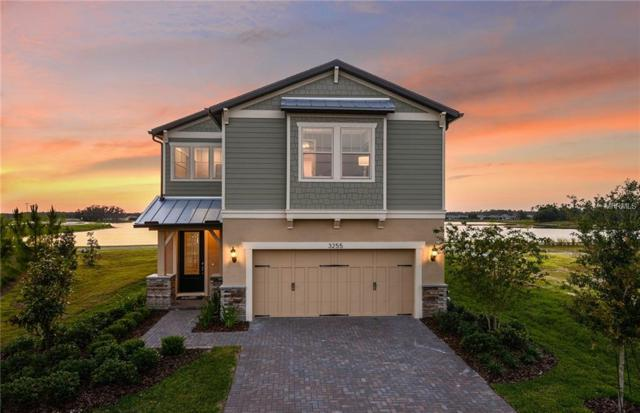 3098 Oliver Creek Drive, Odessa, FL 33556 (MLS #T3143275) :: The Duncan Duo Team