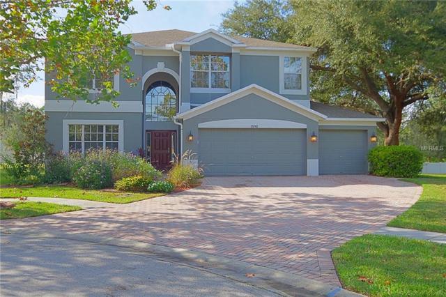 29740 Prairie Falcon Drive, Wesley Chapel, FL 33545 (MLS #T3143334) :: EXIT King Realty