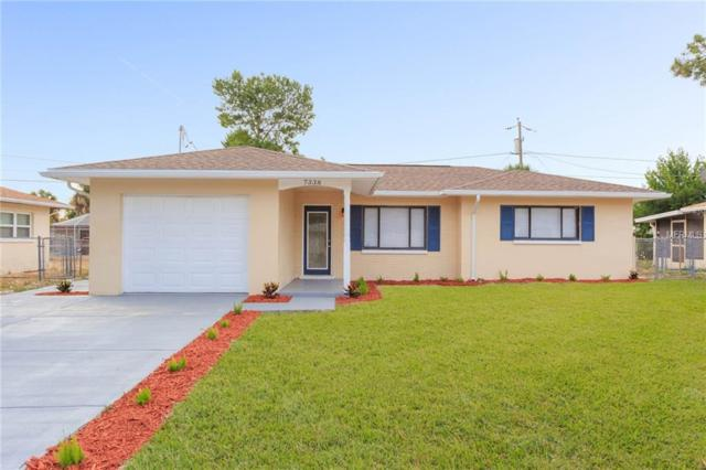 7338 Bougenville Drive, Port Richey, FL 34668 (MLS #T3143380) :: Premium Properties Real Estate Services