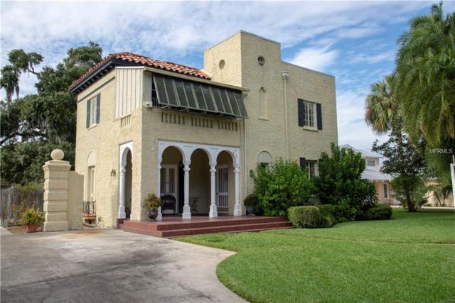 413 S Shore Crest Drive, Tampa, FL 33609 (MLS #T3143426) :: Andrew Cherry & Company