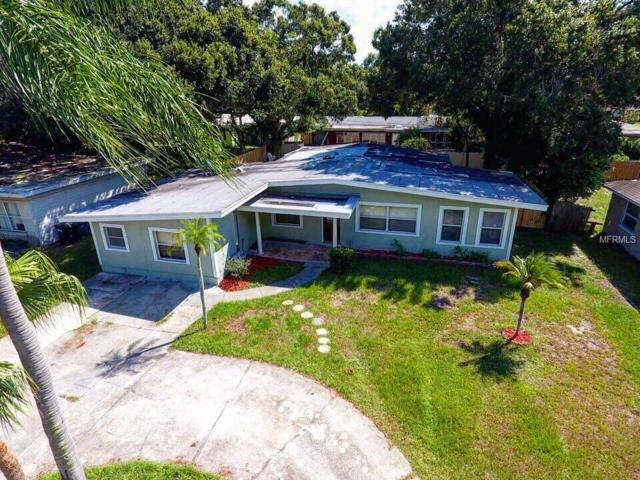 1447 Pine Brook Drive, Clearwater, FL 33755 (MLS #T3143664) :: The Duncan Duo Team
