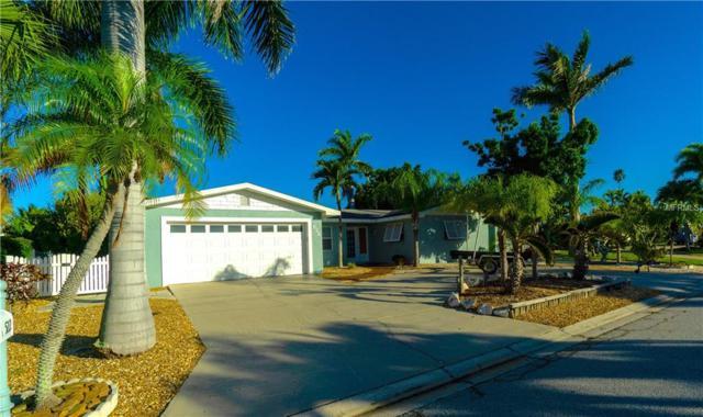 522 69TH Street, Holmes Beach, FL 34217 (MLS #T3143665) :: Remax Alliance