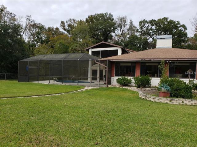 9770 W Halls River Road, Homosassa, FL 34448 (MLS #T3143689) :: The Duncan Duo Team