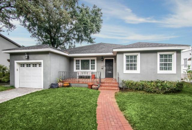 2801 W Fountain Boulevard, Tampa, FL 33609 (MLS #T3143796) :: The Duncan Duo Team