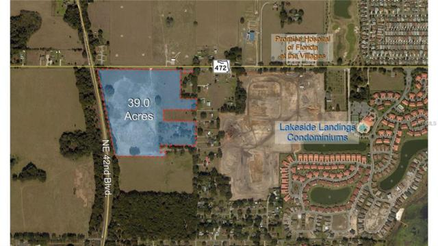 Address Not Published, Oxford, FL 34484 (MLS #T3143804) :: Homepride Realty Services