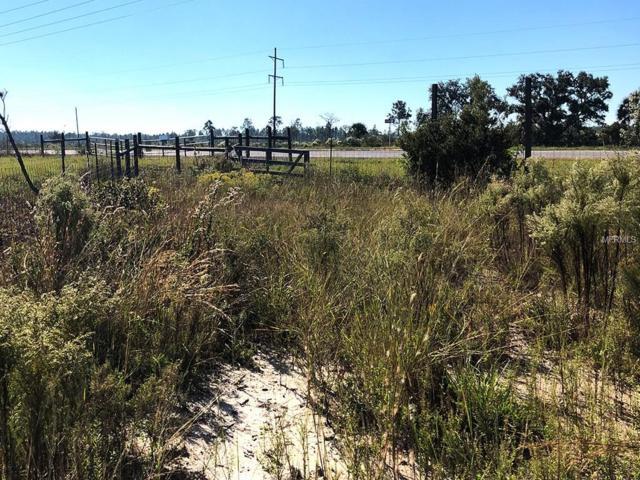 E Hwy 60, Lake Wales, FL 33898 (MLS #T3143875) :: Florida Real Estate Sellers at Keller Williams Realty