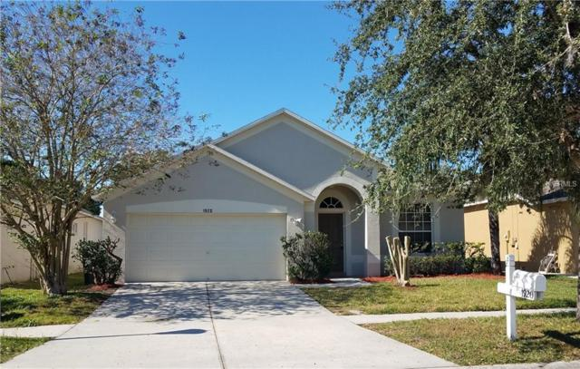 1920 Fruitridge Street, Brandon, FL 33510 (MLS #T3143880) :: Medway Realty
