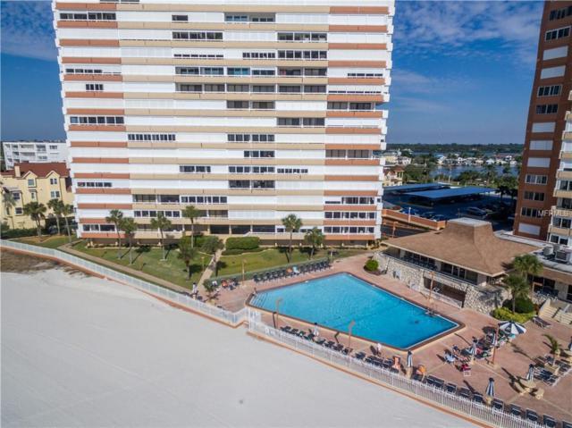17940 Gulf Boulevard 2A, Redington Shores, FL 33708 (MLS #T3143883) :: The Lockhart Team