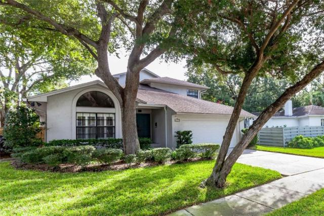 429 W Davis Boulevard, Tampa, FL 33606 (MLS #T3143956) :: Medway Realty
