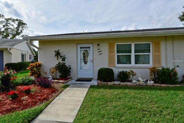 2202 Clubhouse Drive #169, Sun City Center, FL 33573 (MLS #T3144072) :: Lovitch Realty Group, LLC