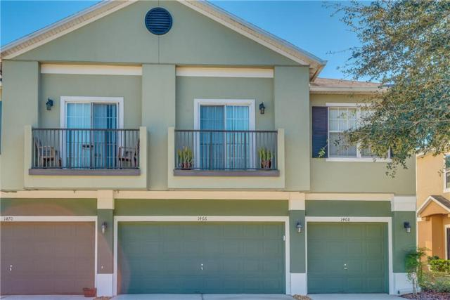 1466 Broken Oak Drive B, Winter Garden, FL 34787 (MLS #T3144078) :: Bustamante Real Estate