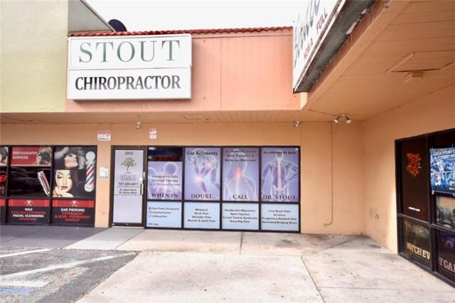 2912 Roosevelt Boulevard, Clearwater, FL 33760 (MLS #T3144090) :: Burwell Real Estate