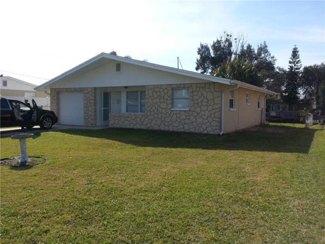 13927 Berkowitz Avenue, Hudson, FL 34667 (MLS #T3144155) :: Revolution Real Estate