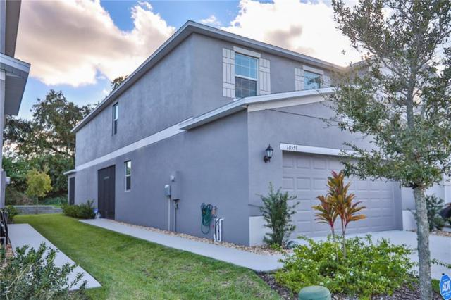 10559 Lake Montauk Drive, Riverview, FL 33578 (MLS #T3144184) :: The Duncan Duo Team