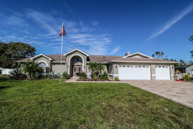 9463 Dunkirk Road, Spring Hill, FL 34608 (MLS #T3144234) :: Mark and Joni Coulter | Better Homes and Gardens