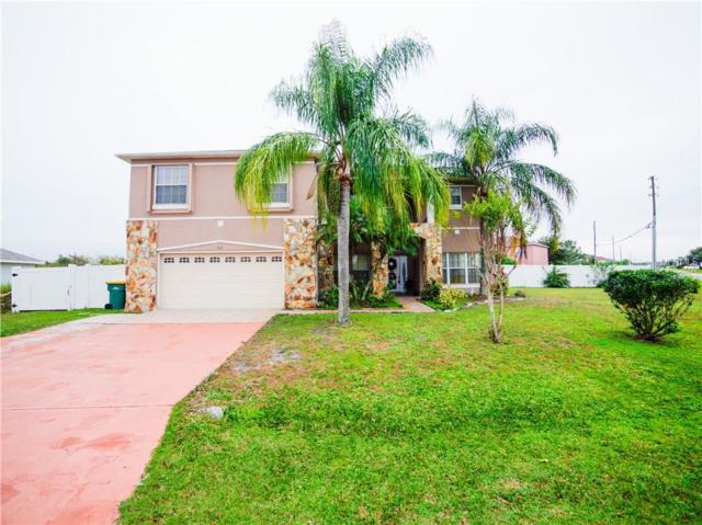 502 Viceroy Court, Kissimmee, FL 34758 (MLS #T3144287) :: Florida Real Estate Sellers at Keller Williams Realty