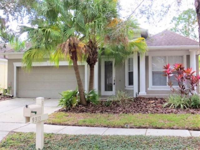 9313 Huntington Park Way, Tampa, FL 33647 (MLS #T3144296) :: Andrew Cherry & Company