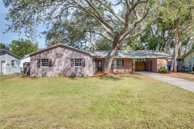 807 W 118TH Avenue, Tampa, FL 33612 (MLS #T3144309) :: Medway Realty