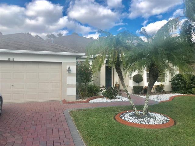 Address Not Published, Odessa, FL 33556 (MLS #T3144361) :: Team Bohannon Keller Williams, Tampa Properties