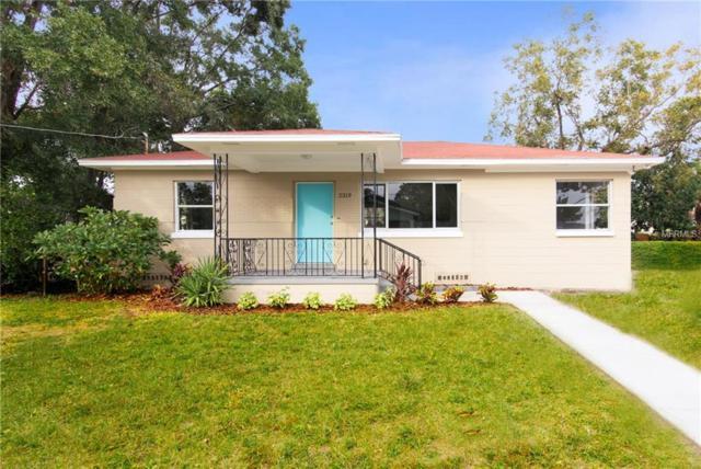 2319 W Arch Street, Tampa, FL 33607 (MLS #T3144390) :: Andrew Cherry & Company