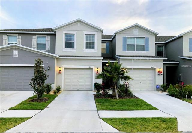 10643 Lake Montauk Drive, Riverview, FL 33578 (MLS #T3144404) :: The Duncan Duo Team