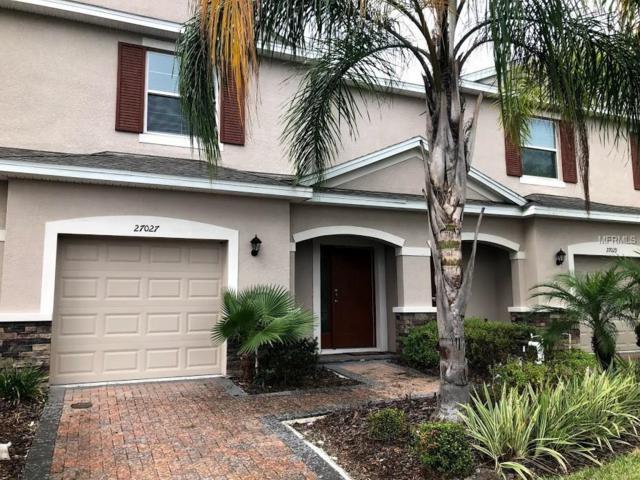 27027 Juniper Bay Drive, Wesley Chapel, FL 33544 (MLS #T3144430) :: Team Bohannon Keller Williams, Tampa Properties