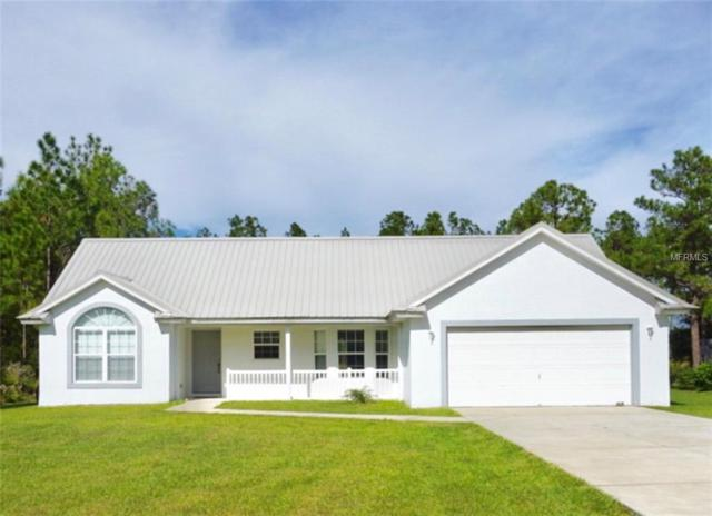 3020 Plumosa Drive, Indian Lake Estates, FL 33855 (MLS #T3144470) :: Mark and Joni Coulter | Better Homes and Gardens