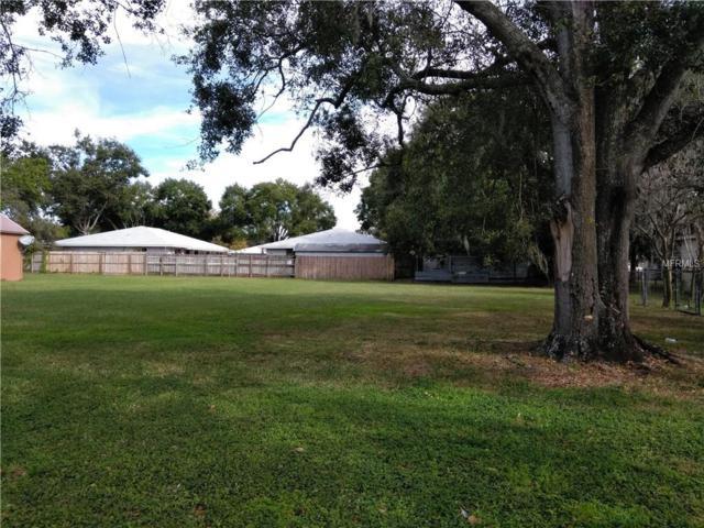 0 Choctaw Avenue, Lakeland, FL 33815 (MLS #T3144525) :: The Duncan Duo Team