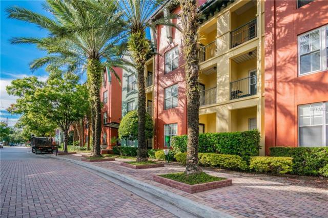 2411 W Horatio Street #539, Tampa, FL 33609 (MLS #T3144567) :: Andrew Cherry & Company