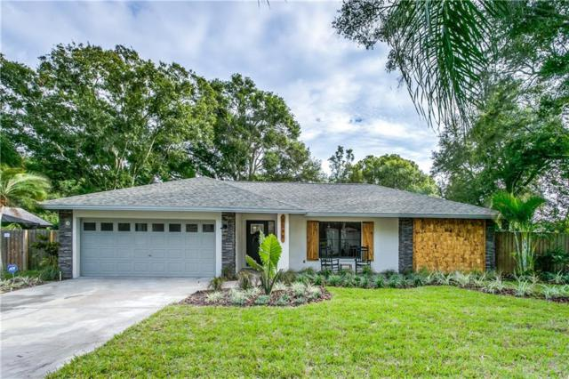 1548 Foxboro Drive, Palm Harbor, FL 34683 (MLS #T3144569) :: Team Suzy Kolaz