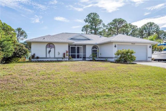 5424 Joslyn Terrace, Port Charlotte, FL 33981 (MLS #T3144650) :: Premium Properties Real Estate Services