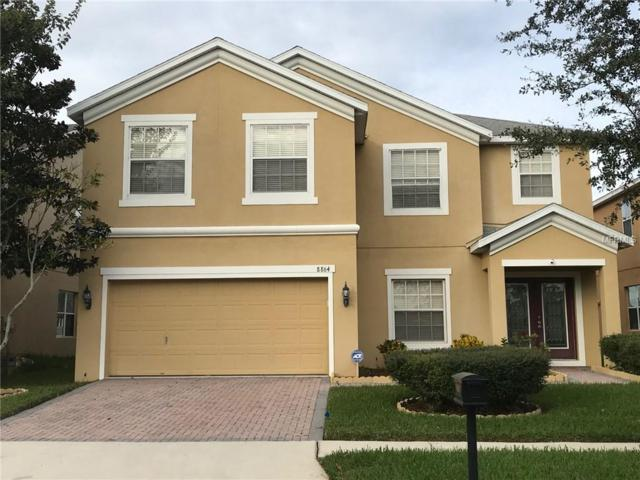8864 Cameron Crest Drive, Tampa, FL 33626 (MLS #T3144653) :: Gate Arty & the Group - Keller Williams Realty