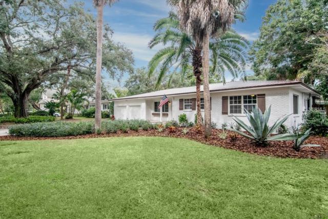 5107 W Azeele Street, Tampa, FL 33609 (MLS #T3144659) :: Andrew Cherry & Company