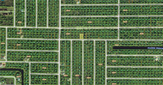 14042 Howard Avenue, Port Charlotte, FL 33953 (MLS #T3144670) :: Homepride Realty Services