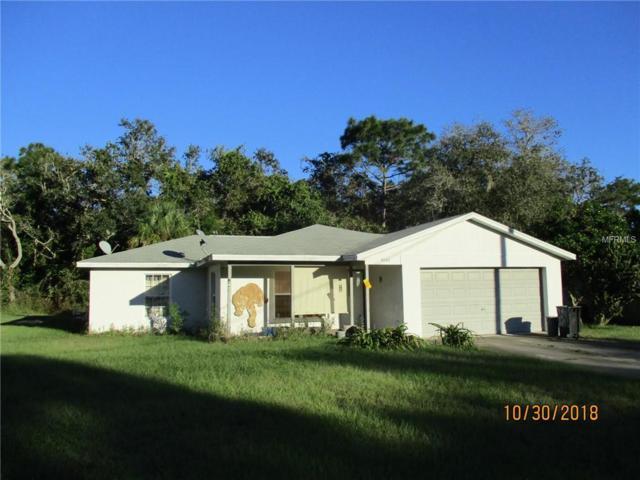 4060 Mendota Avenue, Spring Hill, FL 34606 (MLS #T3144727) :: Team Bohannon Keller Williams, Tampa Properties