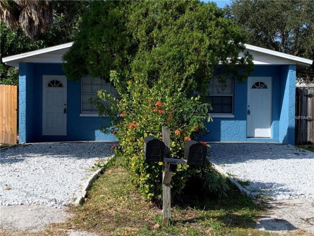 804 1ST Street, Indian Rocks Beach, FL 33785 (MLS #T3144823) :: The Lockhart Team