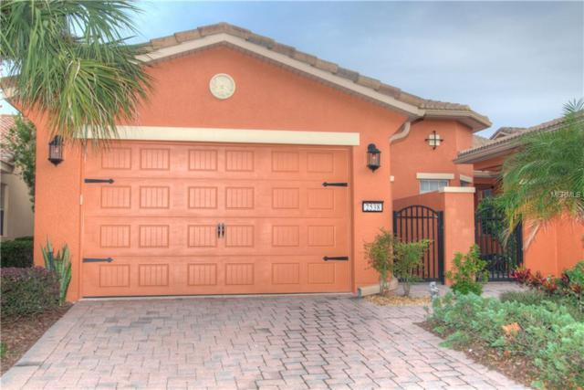 2538 Palm Tree Drive, Poinciana, FL 34759 (MLS #T3144847) :: The Duncan Duo Team