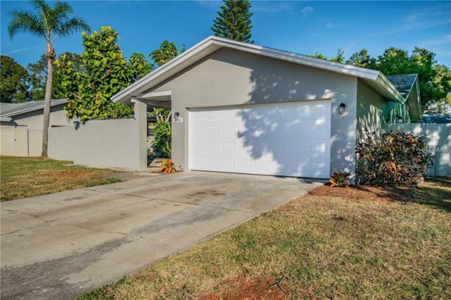 2504 Southpointe Drive, Dunedin, FL 34698 (MLS #T3144913) :: Andrew Cherry & Company