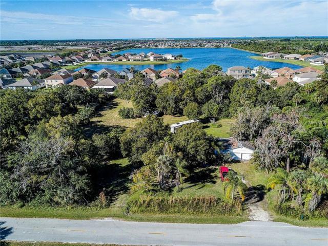 1220 4TH Street NW, Ruskin, FL 33570 (MLS #T3144931) :: Lovitch Realty Group, LLC